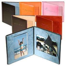 Printed Hampton Magnetic Folding Frame