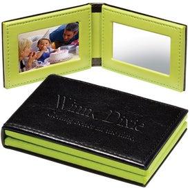 Hampton Pocket Folding Frame/Mirror for Customization