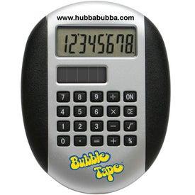 Customized Handheld Calculator
