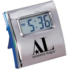 Heavy Metal Contempo Alarm Clock Giveaways