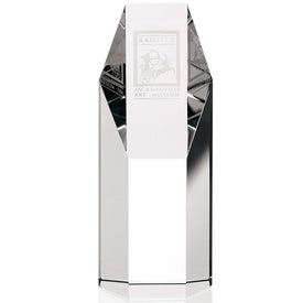 Hexagonal Tower Award for your School