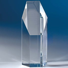 Hexagonal Tower Award for Promotion