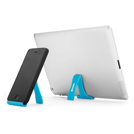 Razor Phone and Tablet Stand for Customization