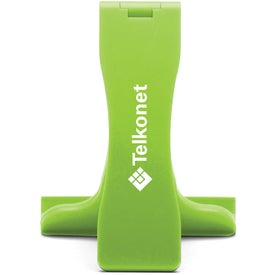 Logo Razor Phone and Tablet Stand