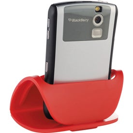 Hold That Mobile Phone Holder for Marketing