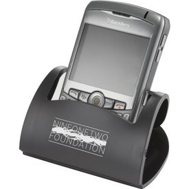 Hold That Mobile Phone Holder for Promotion