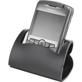 Hold That Mobile Phone Holder with Your Logo