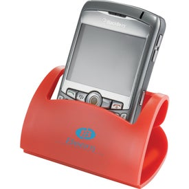 Hold That Mobile Phone Holder