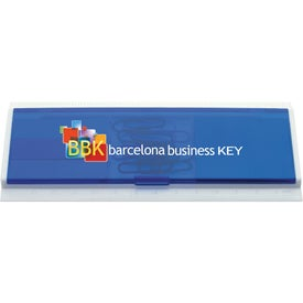 Company Horizontal Stationery Set