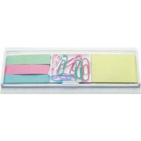 Horizontal Stationery Set Giveaways