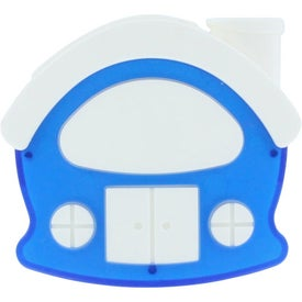 Logo House Caddy
