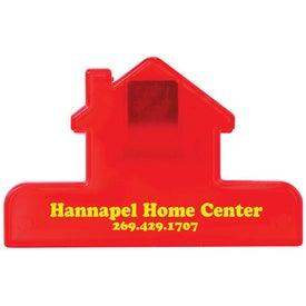 Custom House Clip