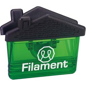 House Clip Magnet