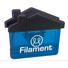House Clip Magnet Giveaways