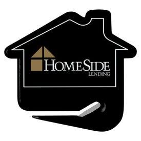 Promotional Customizable House Letter Slitter