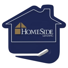 Logo Customizable House Letter Slitter