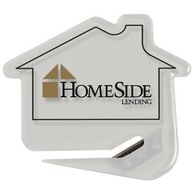 Personalized House Letter Slitter