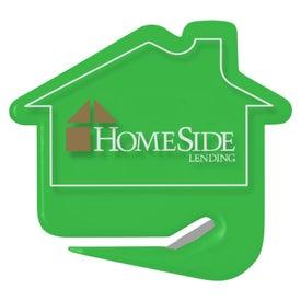 Customizable House Letter Slitter for Advertising