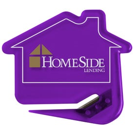 House Letter Slitter Imprinted with Your Logo