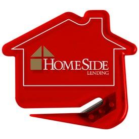 Branded Customizable House Letter Slitter