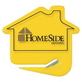 Customizable House Letter Slitter
