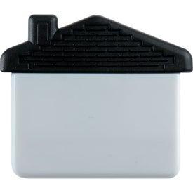 Company Custom House Magnet Clip