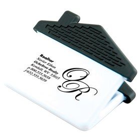House Magnet Clips for Marketing