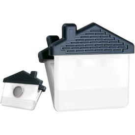 House Magnetic Fridge Office Clip for Promotion