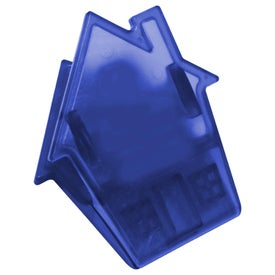 House Mega Magnet Clip for Customization