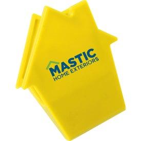 House Mega Magnet Clip