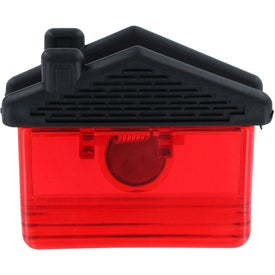 Company House Rubber Grip Clip