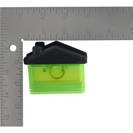 House Shape Clip for Your Organization