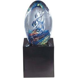 Customized Hydra Award