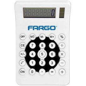Branded iBCool Desk Calculator