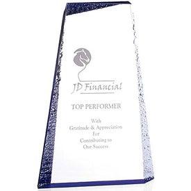 Ice Mountain Award - Large