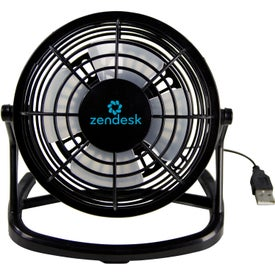 iCool USB Desk Fan