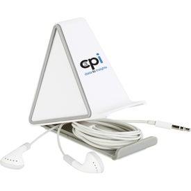 Customized IDAPT Sutra Phone Stand