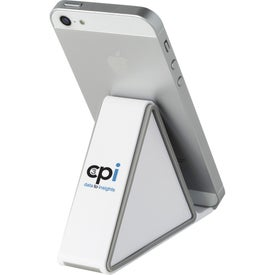 Imprinted IDAPT Sutra Phone Stand