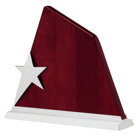 Illusione II Star On Wood Award