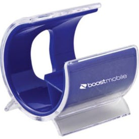 iLounge Acrylic Cell Phone Holder for Promotion