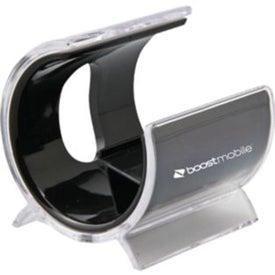 iLounge Acrylic Cell Phone Holder