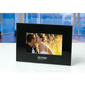 "Branded Insignia 7"" Digital Frame"