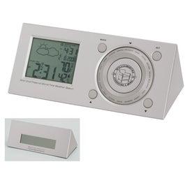 Inspire Solar World Time Clock