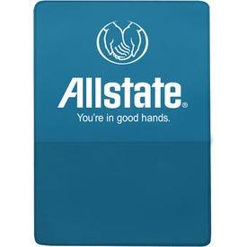 Advertising Insurance Card Holder