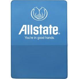 Imprinted Insurance Card Holder