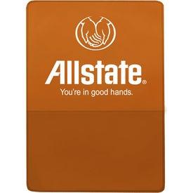 Insurance Card Holder for Customization