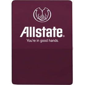 Insurance Card Holder Branded with Your Logo