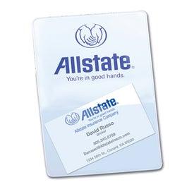 Insurance Card Holder (Double Pocket)