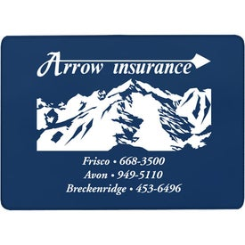 Custom Single Pocket Insurance Card Holder