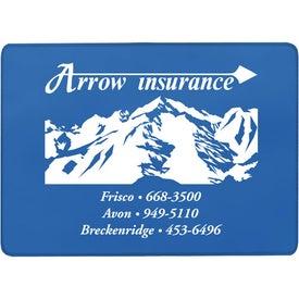 Single Pocket Insurance Card Holder for Your Church